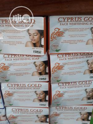 Cyprus Facial Whitening Soap | Bath & Body for sale in Lagos State