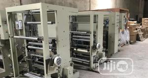 Gravure Nylon Printing Machine | Manufacturing Equipment for sale in Lagos State, Lekki