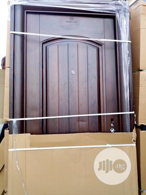 Standard Security Doors | Doors for sale in Lagos State, Alimosho
