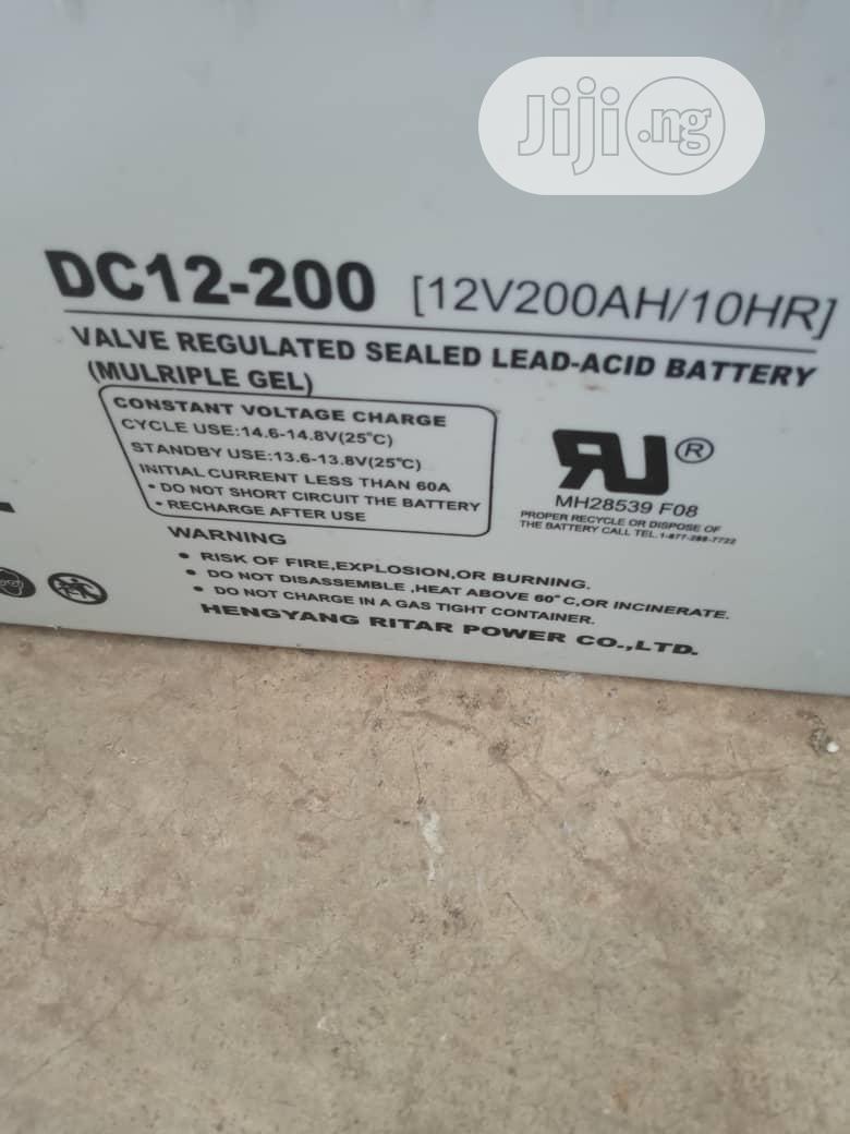 We Buy Condemned Inverter Batteries Oshodi Lagos | Electrical Equipment for sale in Oshodi, Lagos State, Nigeria