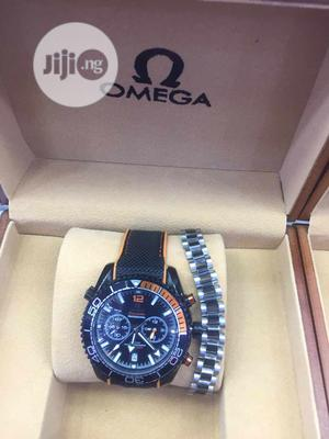 Omega Fashion Wrist Watch | Watches for sale in Lagos State, Surulere