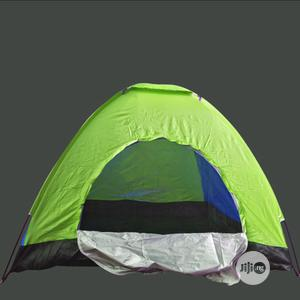 Travelling Light W/ Durable Camping Tent   Camping Gear for sale in Lagos State, Ikeja