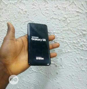 Samsung Galaxy S8 64 GB Black | Mobile Phones for sale in Lagos State, Ikeja