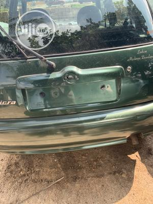 Nissan Micra 2001 Green | Cars for sale in Oyo State, Ibadan