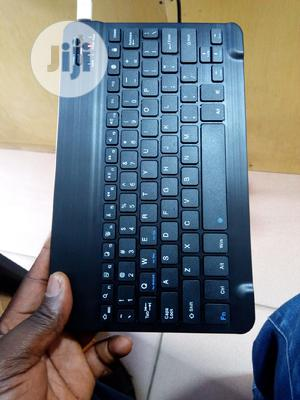 Bluetooth Keyboard   Computer Accessories  for sale in Abuja (FCT) State, Wuse 2