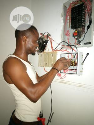 Air-condition And Electrical Installation.   Building & Trades Services for sale in Abuja (FCT) State, Gwarinpa