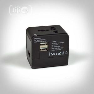 Universal Travel Adaptor | Computer Accessories  for sale in Lagos State, Ikeja