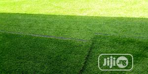 New & Original Artificial Green Grass Carpet For Home & Garden.   Garden for sale in Lagos State, Ikeja