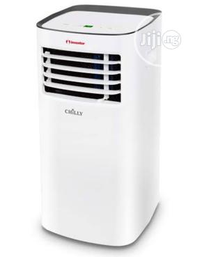 Brand New 1HP Inventor Chillig Portable AC (9000BTU) | Home Appliances for sale in Lagos State, Ojo