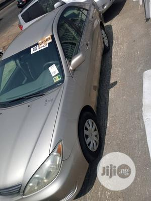 Toyota Camry 2006 2.4 XLi Automatic Brown | Cars for sale in Lagos State