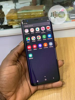 Samsung Galaxy S9 Plus 64 GB Pink   Mobile Phones for sale in Lagos State, Ikeja