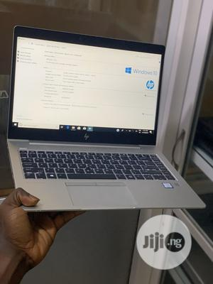 Laptop HP EliteBook 840 G5 16GB Intel Core i7 SSD 512GB | Laptops & Computers for sale in Lagos State, Ikeja
