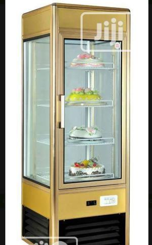 Quality Cake Display Gold | Store Equipment for sale in Osun State, Osogbo