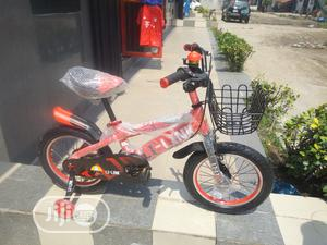 Children Bicycle Age 5 To 12 | Toys for sale in Lagos State, Surulere