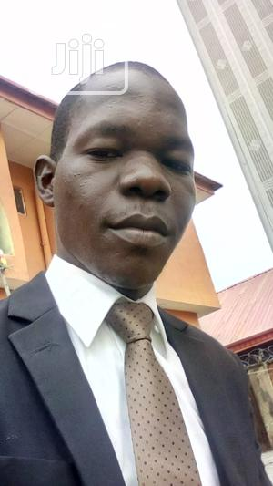 Mr James Yakubu | Driver CVs for sale in Lagos State, Ikoyi
