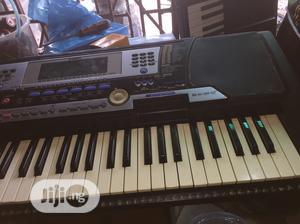 Psr 540 Yamaha Keyboard   Musical Instruments & Gear for sale in Oyo State, Ibadan