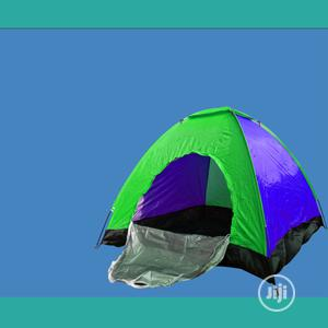 Safe Travels, Ultra-light Uv-resistant Camping Tent | Camping Gear for sale in Lagos State, Ikeja