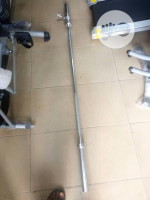 Olympic Barbell Plate | Sports Equipment for sale in Rivers State, Port-Harcourt
