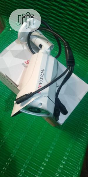 Sky Vision Outdoor CCTV Camera Night Vision   Security & Surveillance for sale in Lagos State