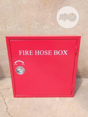 Redrant Fire Hose Box | Safetywear & Equipment for sale in Lagos State, Lagos Island (Eko)