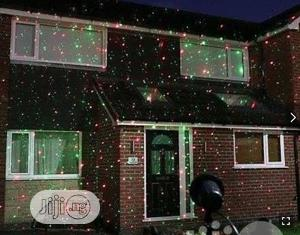 Led Fairy Laser Light With Remote Control   Stage Lighting & Effects for sale in Lagos State, Ikeja