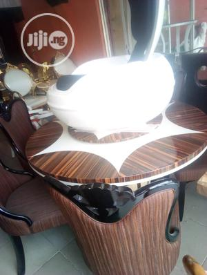 Quality Dinning Chair And Table | Furniture for sale in Abuja (FCT) State, Dei-Dei