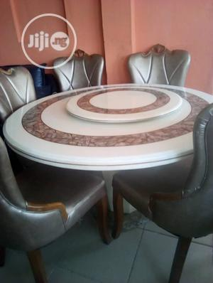 Quality Dinning Tables And Chair | Furniture for sale in Rivers State, Port-Harcourt