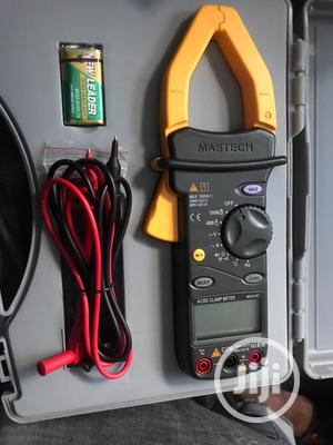 Ac/Dc Digital Clamp Meter | Measuring & Layout Tools for sale in Lagos State, Ojo