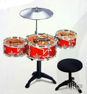 Mini Children Drum Toy Set   Musical Instruments & Gear for sale in Lagos State, Ikoyi