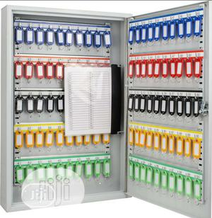 Brand New Imported Company Key Holder Metal Box. By 100 Key's. | Safetywear & Equipment for sale in Lagos State