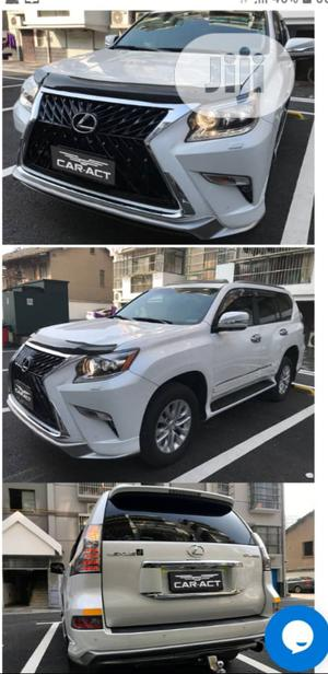 Upgrade Your Lexus Gx460 From 2010 To 2018   Automotive Services for sale in Lagos State, Mushin