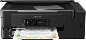 Epson Ecotank L3070 3-In-1 Ink Tank System Printer   Printers & Scanners for sale in Lagos State, Ikeja