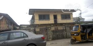 3bedroom Block Of 4 Flats For Sale In Surulere, New Borehole And Light | Houses & Apartments For Sale for sale in Lagos State, Surulere
