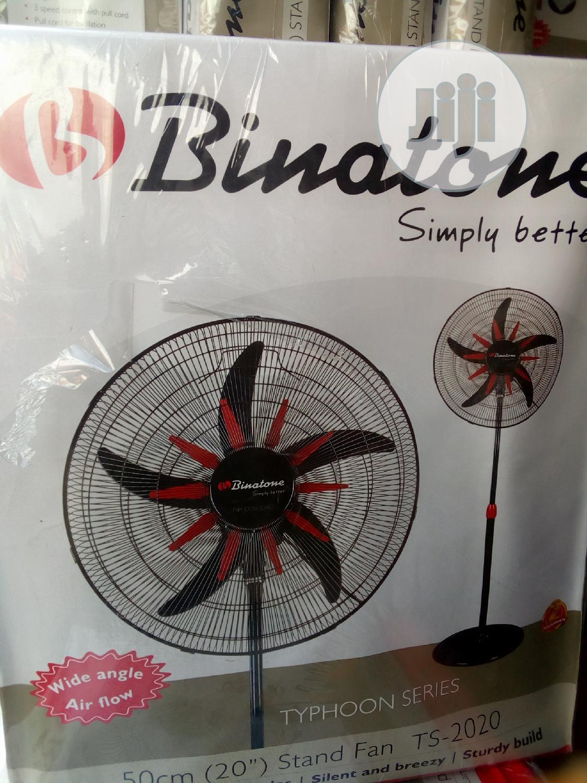 Binatone Fan | Home Appliances for sale in Mushin, Lagos State, Nigeria