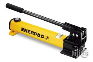 Enerpac Hydraulic Pumps | Manufacturing Equipment for sale in Lagos State, Amuwo-Odofin