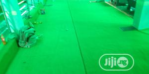Artificial Grass For Landscape Flooring   Building & Trades Services for sale in Lagos State, Ikeja