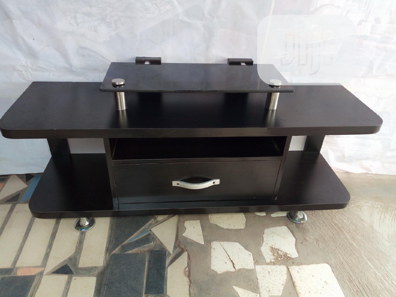 New TV Stand Design