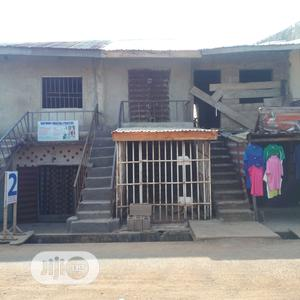 Shops Up and Down for Sales   Commercial Property For Sale for sale in Kwara State, Ilorin South