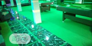 Artificial Green Carpet Grass Turf For Sale   Garden for sale in Lagos State, Ikeja