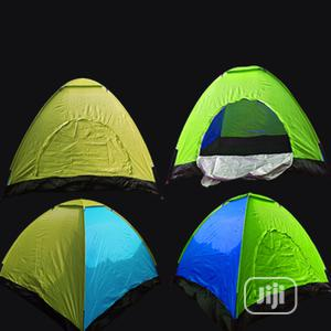 Light, Mosquito-resistant Camping Tent | Camping Gear for sale in Lagos State, Ikeja
