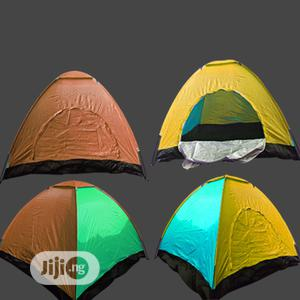 Water-proof, Light-weight, Portable Camping Tent | Camping Gear for sale in Lagos State, Ikeja