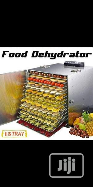 Dryer. Industrial Dehydrator 16trays   Manufacturing Equipment for sale in Abuja (FCT) State, Wuse