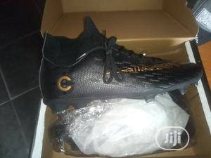 Nike Mercurial Ankle Soccer Boots   Shoes for sale in Lagos State, Lekki