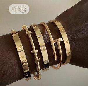 Cartier Nail Bracelets | Jewelry for sale in Oyo State, Ibadan