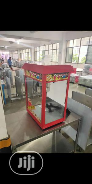 High Quality Popcorn Machine | Restaurant & Catering Equipment for sale in Lagos State, Ojo