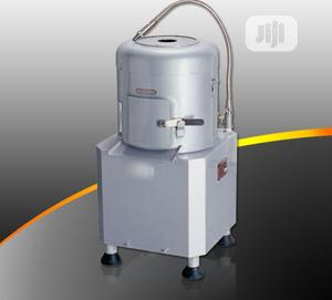 Automatic Electric Potato Peeler 8kg   Restaurant & Catering Equipment for sale in Lagos State, Ojo