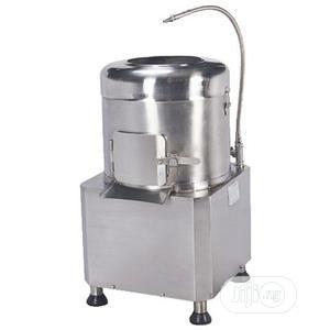 Electric Potato Peeler 8kg   Restaurant & Catering Equipment for sale in Lagos State, Ojo