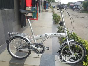 Folding Sport Bicycle | Sports Equipment for sale in Lagos State, Ajah