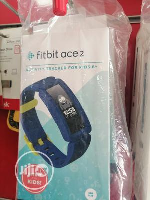 Fitbit Ace 2 Activity Tracker (Fitbit For Kids)   Smart Watches & Trackers for sale in Lagos State, Ikeja