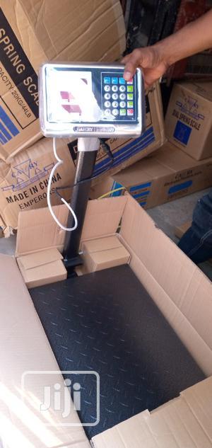 150kg Digital Original Camry Scale   Store Equipment for sale in Lagos State, Lagos Island (Eko)